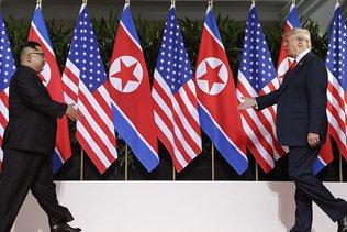 Le report des manoeuvres entre Séoul et Washington jugé insuffisant