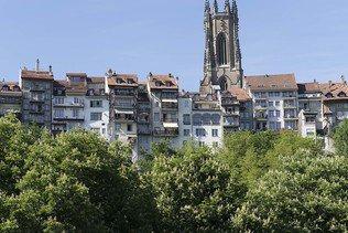 Fribourg veut moderniser ses rapports aux confessions non reconnues