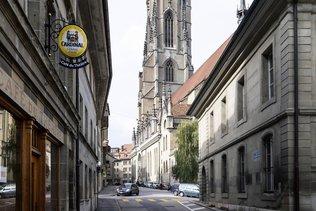 La préfecture déboute GastroFribourg