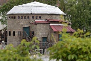 La Tour vagabonde s'installe à Bluefactory