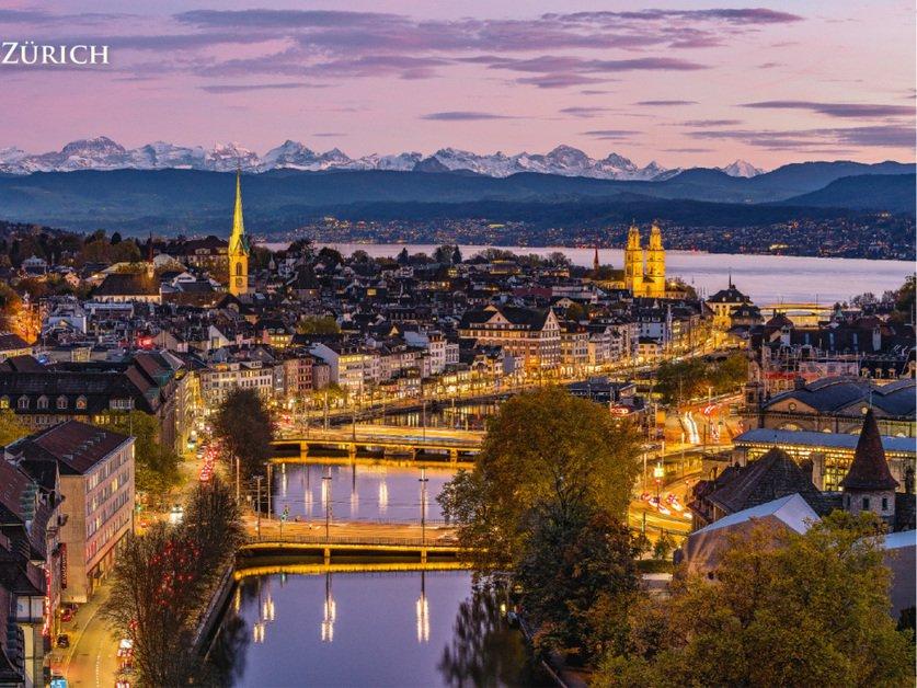150 ans de la carte postale, devenue colorée grâce à un Suisse - La Liberté