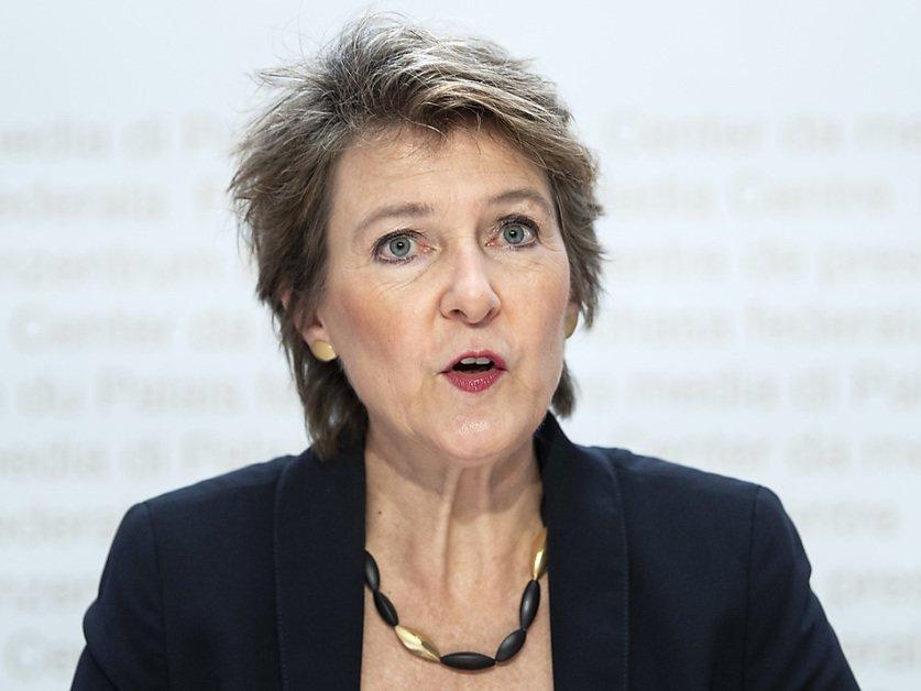 ONU: un Comité veut de la Suisse des objectifs climat plus élevés