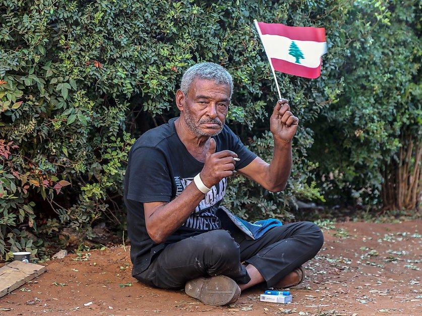 Les Libanais de Suisse s'activent pour soutenir leurs concitoyens