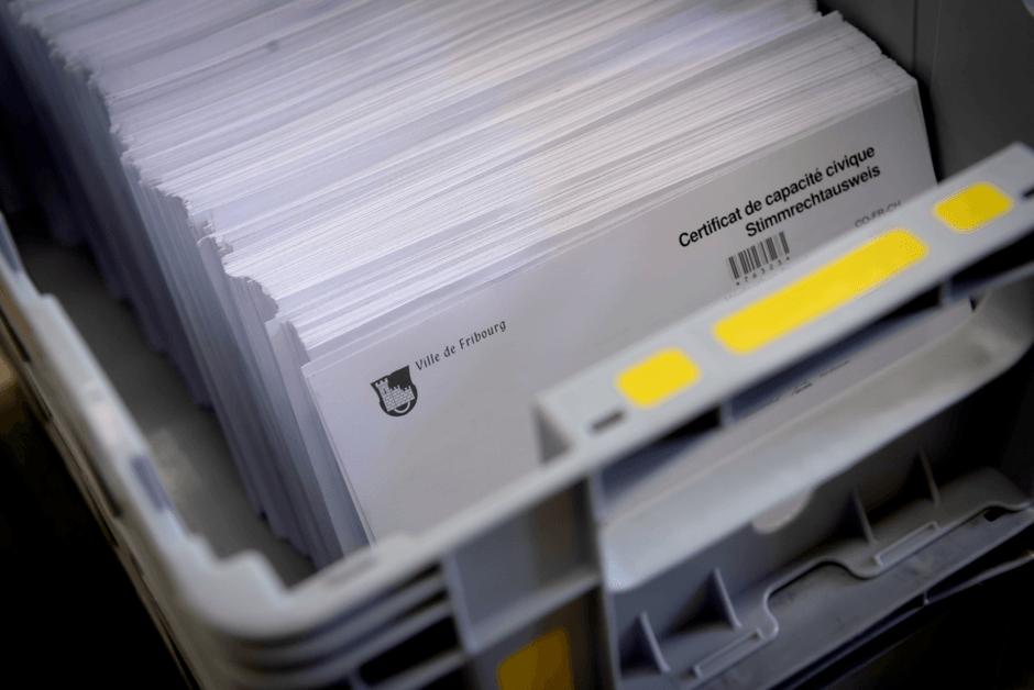 Couac électoral: les explications de la Chancellerie en direct