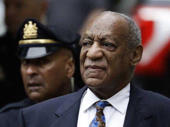 Condamnation de Cosby pour agression sexuelle confirmée en appel