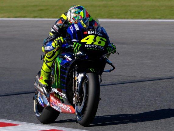 Le Français Fabio Quartararo remplacera Valentino Rossi chez Yamaha en 2021 — MotoGP