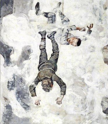 Plus dure sera la chute - La Liberté