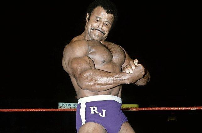Rocky «Soul Man» Johnson, créateur de tendances