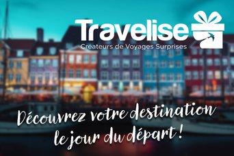 [CONCOURS ST-VALENTIN] Gagnez 1 voyage surprise de CHF 2500.-!