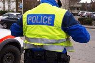 Quatre graffeurs pris sur le fait en ville de Fribourg