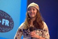 De l'argent pour Mathilde Gremaud à Aspen