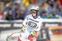 Noémie Kolly remporte le Mérite sportif fribourgeois