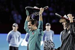 N'est pas Federer qui veut