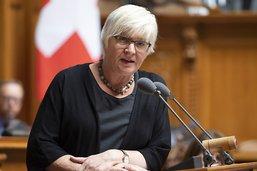 Des parlementaires non réélus demandent une aide financière à Berne