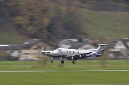 Un avion s'écrase aux Etats-Unis: neuf morts dont deux enfants