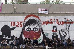 Irak: une des figures de la contestation à Kerbala assassinée
