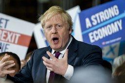 Elections: petite majorité conservatrice selon l'ultime sondage