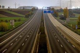 Deux Suisses blessés dans un accident de la route en Allemagne