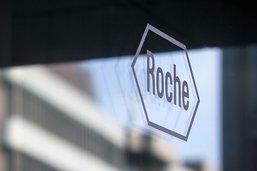 Feu vert américain pour Roche au rachat de Spark Therapeutics