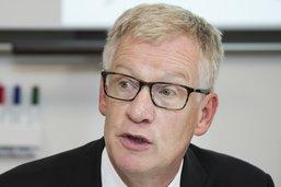 Jean-Pierre Siggen à la présidence de la CIIP