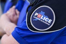 Course-poursuite à Delémont, deux voleurs de voiture arrêtés