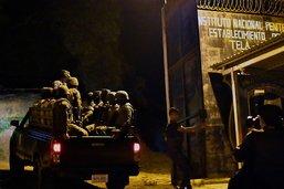 Honduras: 18 morts dans un nouvel affrontement dans une prison
