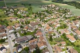 EPFL: des pistes pour des quartiers de villas plus durables
