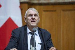 Daniel Brélaz quittera le Conseil national en mars 2022