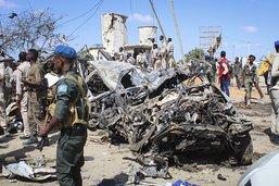Quatre miliciens islamistes tués par des frappes américaines