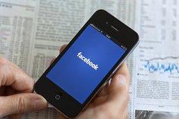 Facebook et Netflix en tête des applications mobiles de la décennie