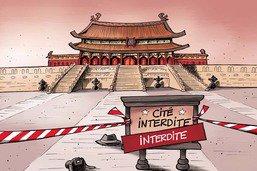 Alerte au virus: mesures drastiques en Chine