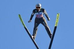 Tournée des 4 tremplins: Peier aux portes du top 10 à Garmisch
