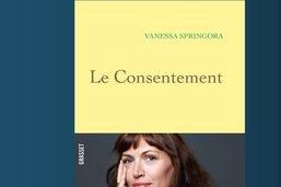 Vanessa Springora, la revanche par l'écrit d'une adolescence volée
