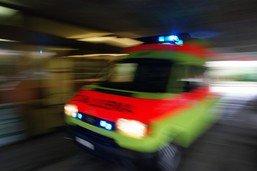 Une voiture heurte des touristes en Italie: six morts