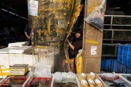 Mystérieuse pneumonie en Chine: 59 cas, le SRAS exclu