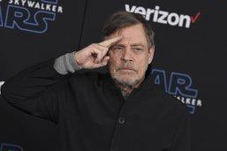 L'acteur qui joue Luke Skywalker annonce avoir quitté Facebook