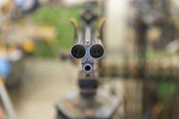 Record d'armes saisies dans les aéroports américains