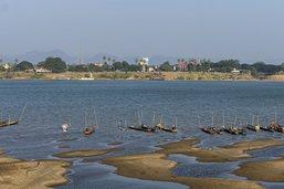 En Thaïlande, 97 kilomètres sur le Mékong que convoite Pékin
