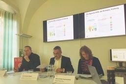 Le «plan durabilité» du canton de Fribourg dévoilé