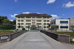 Bellechasse devient site unique, la Prison centrale ferme