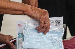 Coronavirus: 45 nouveaux décès en Chine, le bilan passe à 304