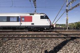 Permis de construire délivré pour la halte ferroviaire Avry-Matran