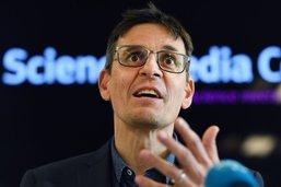 Didier Queloz: «La recherche sur les exoplanètes, c'est l'aventure!»