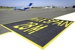 L'aéroport régional doit se démarquer