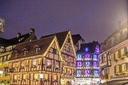 En Alsace, Noël, c'est si naturel