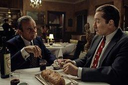 Scorsese repeint la mafia en rouge