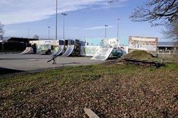 Bulle veut s'offrir un skatepark au top