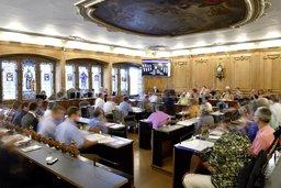 Baisse d'impôts durable à Fribourg