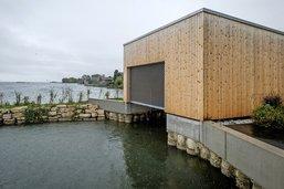 L'arrêt définitif de la pisciculture d'Estavayer est confirmé