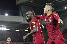 Liverpool, c'était mieux avant